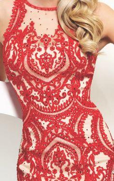Mon Cheri TS21580 Dress - MissesDressy.com