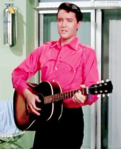 "if-i-can-dream-of-elvis: """"Elvis Presley 