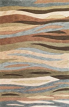 KAS Oriental Rugs Milan Collection Breeze Area Rug 9 x 13 Green ** Be sure to check out this awesome product.
