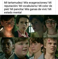 Stranger Things Netflix, Stranger Things Season, Crazy Funny Memes, Wtf Funny, Henry Danger Jace Norman, It Movie 2017 Cast, Beverly Marsh, Im A Loser, Netflix Tv