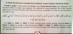 Allah Dostlarının Geçimini Sağladığı Bol Rızık Duası - Cübbeli Ahmet Hoca'dan Dua ve Zikirler