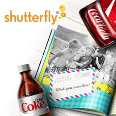 FREE 8x8 Photo Book from Shutterfly (just pay shipping!) - Money Saving Mom®