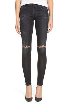 Citizens+of+Humanity+Destroyed+Skinny+Jeans+(Escape)+available+at+#Nordstrom