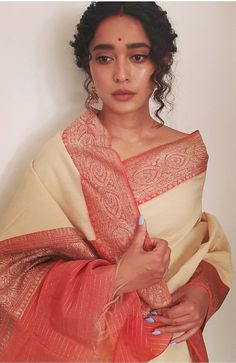 Indian Designer Outfits, Designer Dresses, Saree Draping Styles, Durga Puja, Casual Party, Wedding Outfits, Indian Wear, Photo Book, Dress Collection