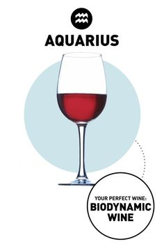 You could choose your next bottle based on its label—or go for the one that's so you it's practically written in the stars. No, really: ELLE.com's Astrotwins and Wine All The Time's Marissa A. Ross have found your perfect match