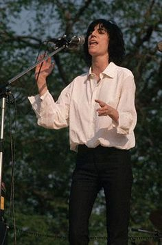 Patti Smith: Patti Smith at End-of-War Rally  Smith performs at a rally celebrating the fall of Saigon, which ended the Vietnam war in 1975  Photograph: Leif Skoogfors/Corbis