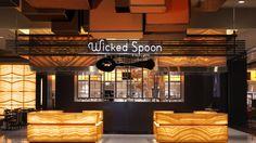 Best Buffet in Las Vegas   Wicked Spoon   The Cosmopolitan