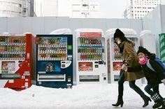 札幌 北海道 Sapporo, Japan / AGFA VISTAPlus / Nikon FM2 | by Toomore