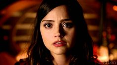 """""""I am not a dalek"""" The first episode that I saw with her in it"""" SO SAD!"""