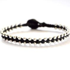 Bracelet Rock It #bracelet #women #covetme #vivienfrankdesignssurboticca.fr