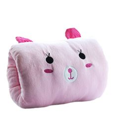Lesirit Hand Muffs Child Lovely Winter Hand Warmer (Pink Rabbit) >>> Quickly view this special  product, click the image : Collectible Dolls for Home Decor