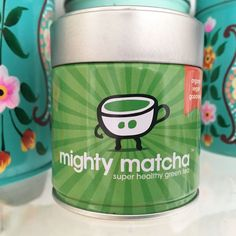 Rambling on about matcha goodness with Mighty Matcha! I'm not going to stop banging on about the amazing benefits of green tea, or even better, matcha tea, any time soon! This stuff is one of the healthiest things you can drink. Matcha comes from green tea leaves, but these plants are shaded in order to boost their nutritional content. Minimal processing is involved to preserve the extra nutrients. Once harvested, the leaves are dried and stone ground to a fine awesome bright green...