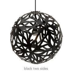 Floral Pendant Light - A+R Store