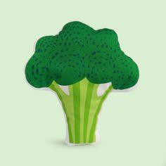 POTRAVINY / brokolice