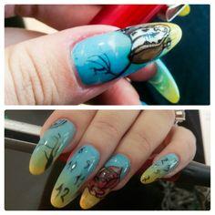 Dalí inspired!