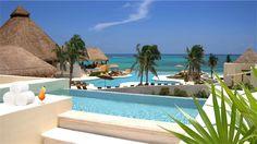 Fairmont Mayakoba à Playa del Carmen, Quintana Roo