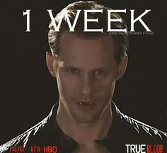 1 more week! #waiting sucks