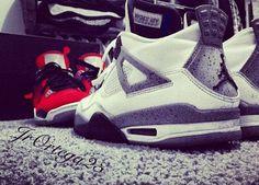 Jr Ortega | Nike Air Jordan Shoes lover
