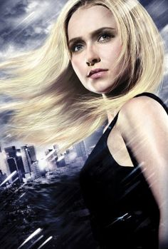 "Hayden Panettiere as Claire Bennet from ""Heroes"""