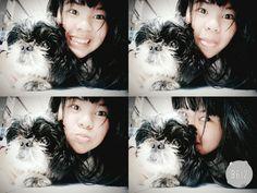 with my petss