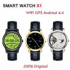 New Original Circle 3G Android Phone Smart Watch X1 Smartwatch 1.3inch IPS Android 4.4 with GPS WIFI SIM Heart rate (Black) DMYY http://www.amazon.co.uk/dp/B01CN84Z5M/ref=cm_sw_r_pi_dp_JK77wb1W1BPJW