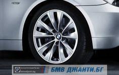 Оригинална Джанта BMW LA wheel dual spoke 247
