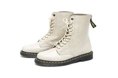 Y's x Dr. Martens 10-Hole Boot at select retailers in November '14