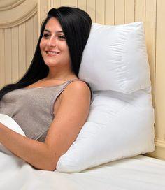 Contour Health Living Pillows