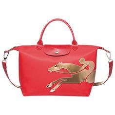 Jeremy Scott limited edition Longchamp Le Pliage Tote|!!!!!:) | Pretty! | Pinterest | Longchamp, Jeremy Scott and L\u0026#39;wren Scott