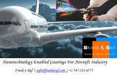 Global Nanotechnology Enabled Coatings For Aircraft Industry Situation and Prospects Research report - FranknRaf Market Research Technology Posters, Technology Wallpaper, Technology World, Technology Background, Futuristic Technology, Medical Technology, Energy Technology, Science And Technology, Research Report