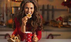 Los 8 tips para no subir de peso en estas fiestas –sin morir de antojos en el intento-