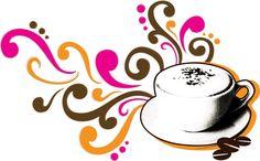Swirls of coffee (2015x1250, coffee)  via www.allwallpaper.in
