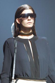 01f6788de31c6 Lanvin Spring 2012 Ready-to-Wear Collection - Vogue Jeanne Lanvin, Bag  Accessories