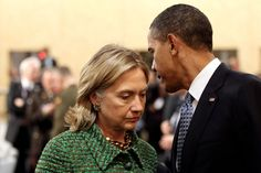 Obama Stifled Hillary's Syria Plans and Ignored Her Iraq Warnings for Years