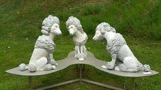 Esculturas de Laura Ford