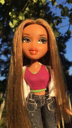 154 Best Bratz Images In 2020 Brat Doll Bratz Doll Bratz Doll
