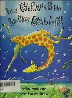 Les Girafes no Saben Ballar