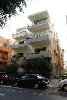 Bauhaus Tel Aviv, Israel