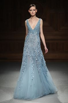 Tony Ward Haute Couture Spring/Summer 2015 | fafafoom.com | Fashion Reviews, DIY Projects, San Francisco Bay Area
