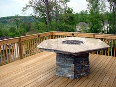 Fire Pit Tables « Outdoor Living of New Jersey Gas Fire Pit Table, Outdoor Tables, Outdoor Decor, Backyard Makeover, Photo Galleries, Outdoor Furniture, Reading, Gallery, Google