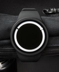Eclipse Watch by ZIIIRO