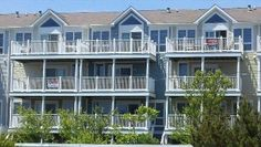 Townhome vacation rental in Bethany Beach, Delaware, United States of America from VRBO.com! #vacation #rental #travel #vrbo