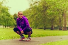 Short On Time? Become A Better Runner With These Quick Post-Run Exercises