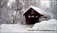 covered bridges in vermont - Google Search