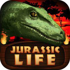 Jurassic Life: Velociraptor apk android Free    http://android4fun.net/jurassic-life-velociraptor/    #JurassicLifeVelociraptor #apk #free #android #download #android4fun
