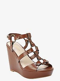 TORRID.COM - Strappy Wedge Sandals (Wide Width)