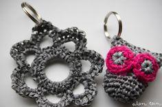 68 Ideas Crochet Keychain Bag Ideas For 2019 Beanie Pattern Free, Crochet Beanie Pattern, Crochet Socks, Easy Crochet Patterns, Crochet Yarn, Free Pattern, Crochet Baby Jacket, Crochet Baby Hats, Crochet Gifts