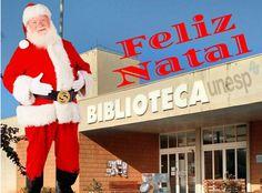 Feliz Natal 2015!