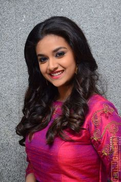 keerthy suresh Actress Keerthy Suresh Remo Telugu Success Meet Gallery Tag : remo Keerthy Suresh HD Stills Press Meet Telugu Movie Success Meet Latest event Photos Wallpaper 2016 New Photos Cutest Images. Beautiful Girl Indian, Most Beautiful Indian Actress, Beautiful Saree, Simply Beautiful, Indian Actress Gallery, South Indian Actress, Beautiful Bollywood Actress, Beautiful Actresses, Bollywood Style