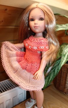 Dresses With Sleeves, Dolls, Long Sleeve, Fashion, Baby Dolls, Moda, Sleeve Dresses, Long Dress Patterns, Fashion Styles